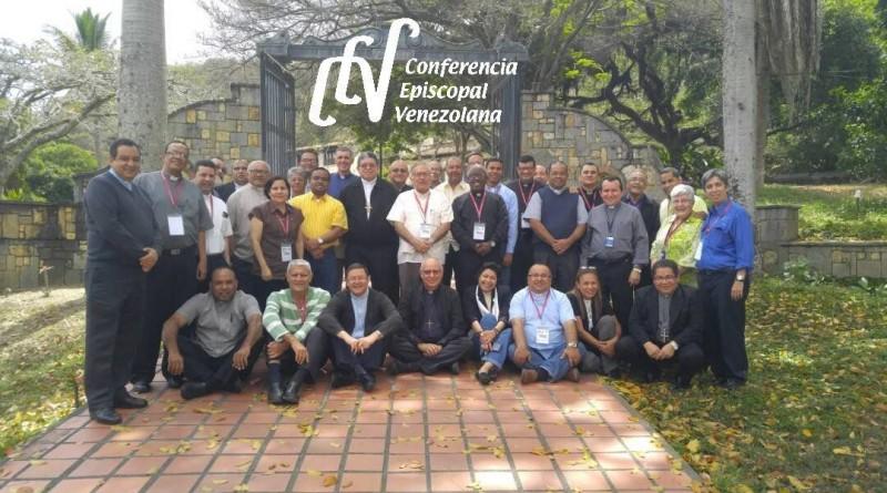 EncuentroPastoralCEV