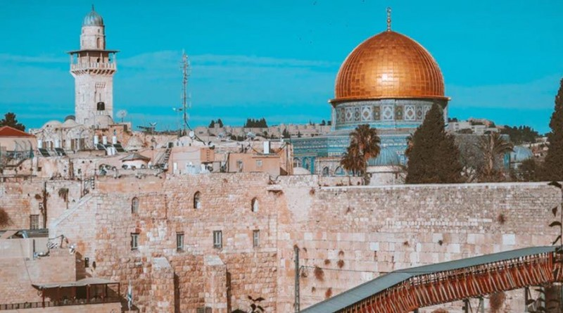 Jerusalen2Unsplash