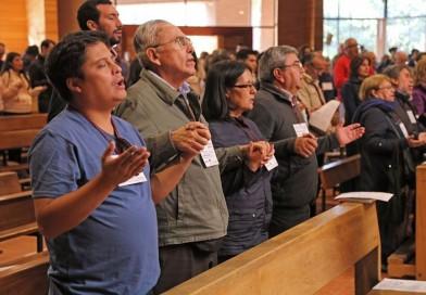 Cardenal alienta a confiar en el Espíritu Santo que guía nuevos caminos para la Iglesia