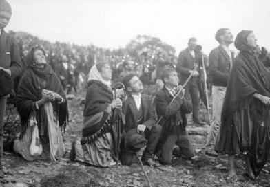 """Hace 101 años ocurrió el """"Milagro del sol"""" de la Virgen de Fátima"""