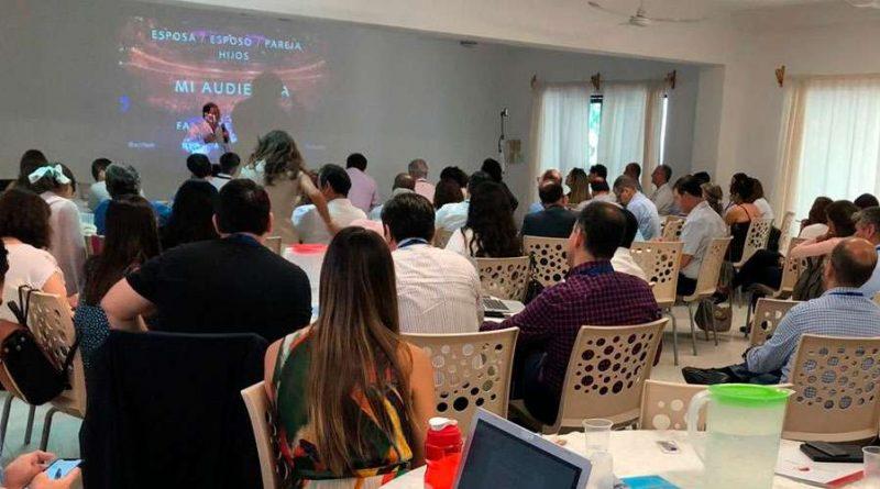 Empresarios católicos de Latinoamérica reflexionan sobre su rol según el plan de Dios